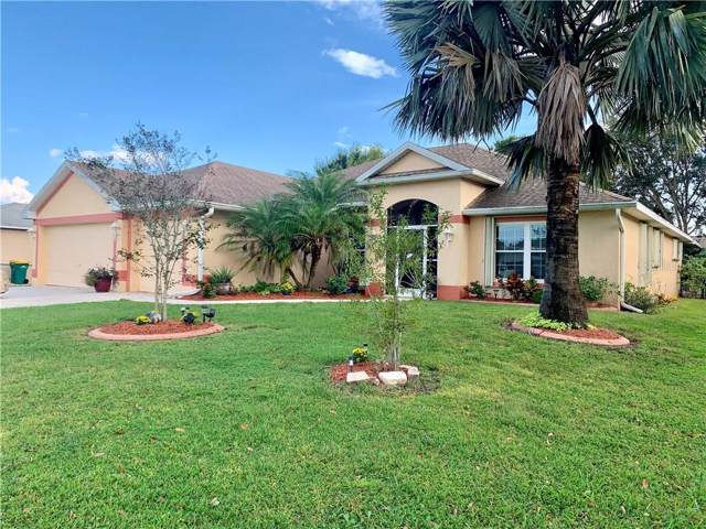 27207 Punta Cabello Court, Punta Gorda, FL 33983 (MLS #C7421606) :: Florida Real Estate Sellers at Keller Williams Realty