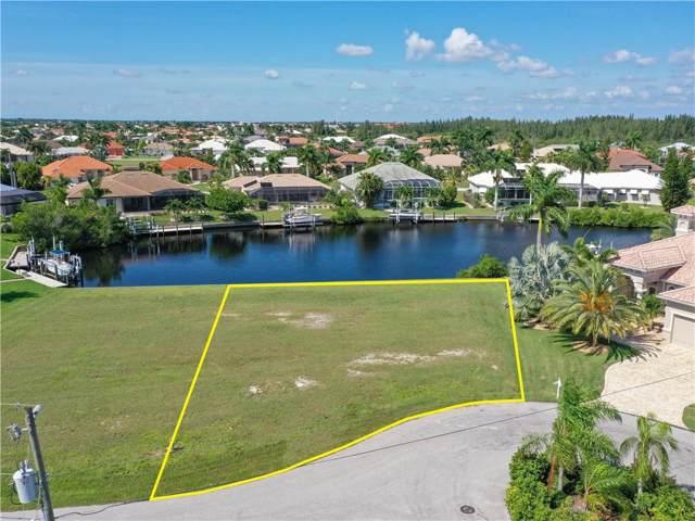 1242 Macaw Court, Punta Gorda, FL 33950 (MLS #C7421611) :: Lovitch Realty Group, LLC