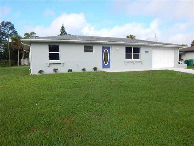 2107 Aaron Street, Port Charlotte, FL 33952 (MLS #C7421612) :: Cartwright Realty
