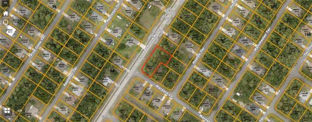 lots 1&2 S Chamberlain Boulevard, North Port, FL 34286 (MLS #C7421617) :: Team Bohannon Keller Williams, Tampa Properties
