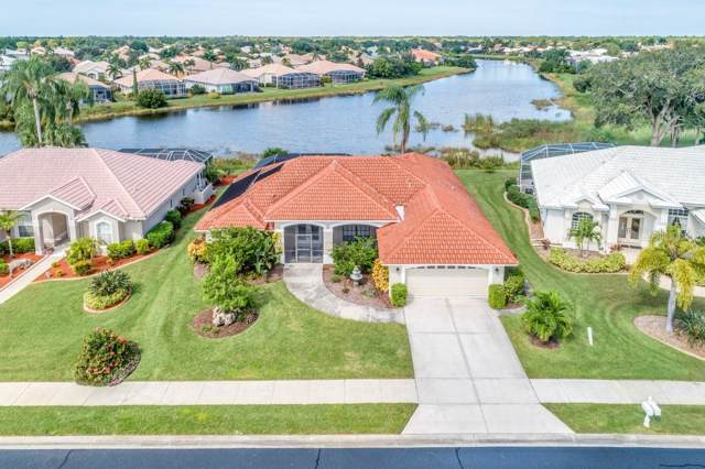 518 Purslane Point, Venice, FL 34293 (MLS #C7421641) :: The Duncan Duo Team