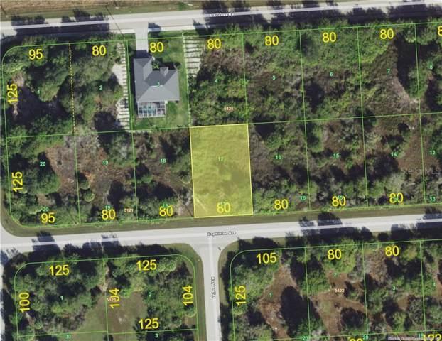13370 Hopkinton Avenue, Port Charlotte, FL 33981 (MLS #C7421692) :: Team Bohannon Keller Williams, Tampa Properties
