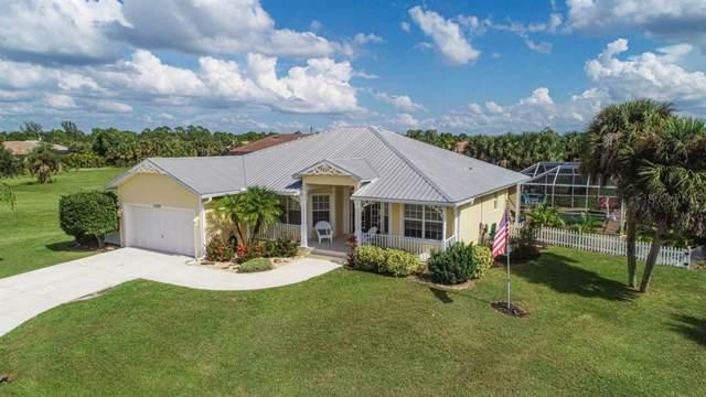 16080 Taggart Lane, Punta Gorda, FL 33955 (MLS #C7421777) :: 54 Realty
