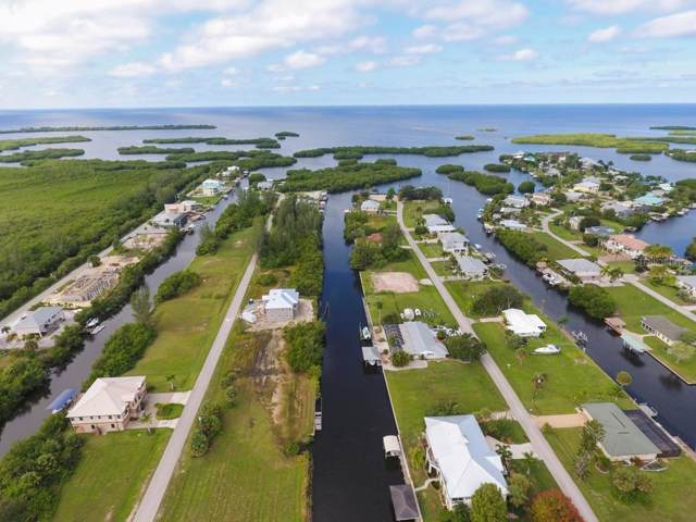 24253 Henry Morgan Boulevard, Punta Gorda, FL 33955 (MLS #C7421784) :: Team Borham at Keller Williams Realty