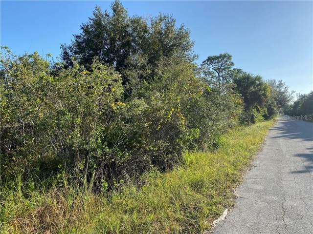 24742 Nova Lane, Port Charlotte, FL 33980 (MLS #C7421791) :: 54 Realty