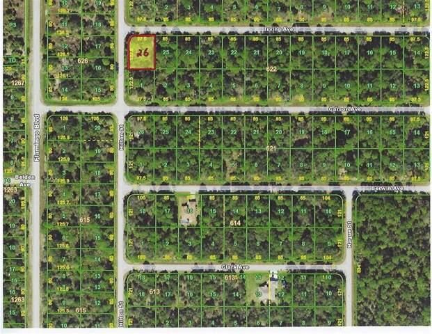 17043 Irving Avenue, Port Charlotte, FL 33948 (MLS #C7421803) :: Team Bohannon Keller Williams, Tampa Properties