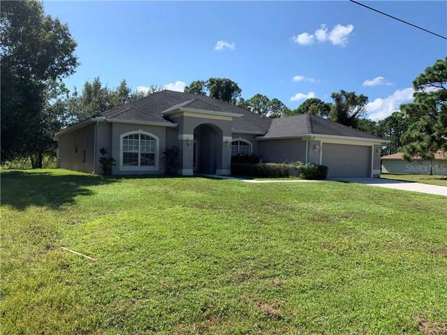 259 Long Meadow Lane, Rotonda West, FL 33947 (MLS #C7421806) :: The BRC Group, LLC