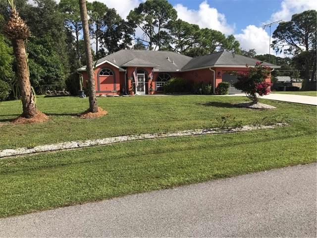 2998 Yuma Avenue, North Port, FL 34286 (MLS #C7421819) :: Team Bohannon Keller Williams, Tampa Properties