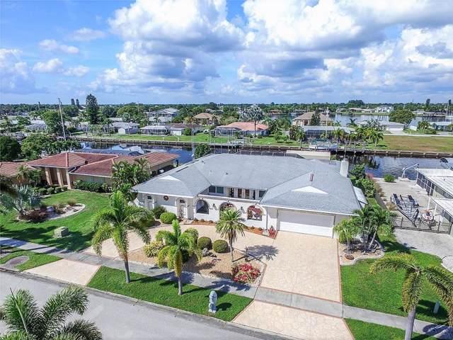282 Fields Terrace SE, Port Charlotte, FL 33952 (MLS #C7421824) :: Team Bohannon Keller Williams, Tampa Properties