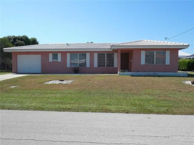 425 Sorrento Court, Punta Gorda, FL 33950 (MLS #C7421834) :: Delgado Home Team at Keller Williams