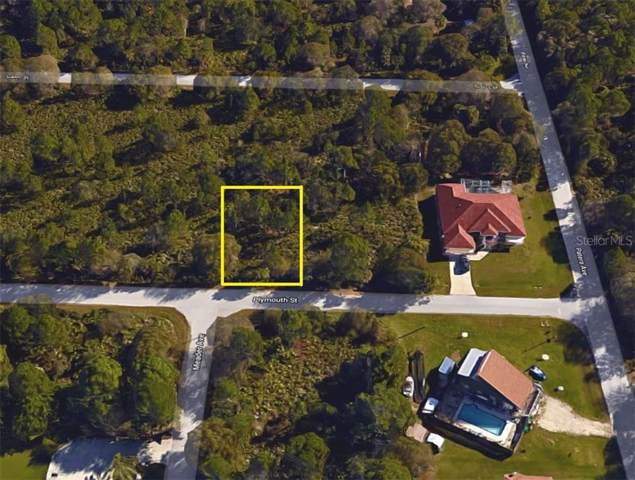 3310 Plymouth Street, Port Charlotte, FL 33980 (MLS #C7421838) :: 54 Realty