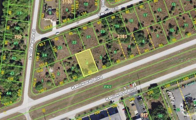 20036 Kenilworth Boulevard, Port Charlotte, FL 33954 (MLS #C7421848) :: Zarghami Group