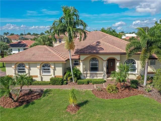 3607 Darin Drive, Punta Gorda, FL 33950 (MLS #C7421853) :: Delgado Home Team at Keller Williams