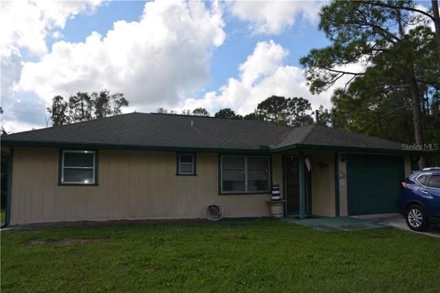 27467 N Twin Lakes Drive, Punta Gorda, FL 33955 (MLS #C7421862) :: The Figueroa Team