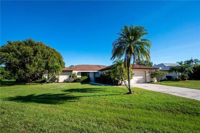 26028 Northern Cross Road, Punta Gorda, FL 33983 (MLS #C7421894) :: Florida Real Estate Sellers at Keller Williams Realty