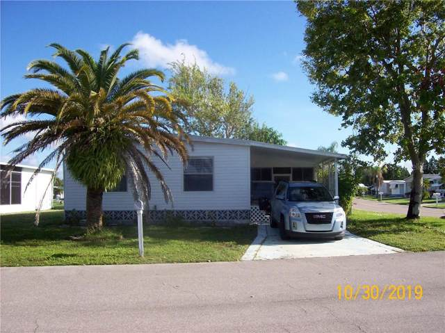 Address Not Published, North Port, FL 34287 (MLS #C7421898) :: Lockhart & Walseth Team, Realtors
