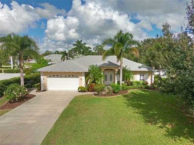 2494 Altoona Avenue, North Port, FL 34286 (MLS #C7421919) :: Medway Realty