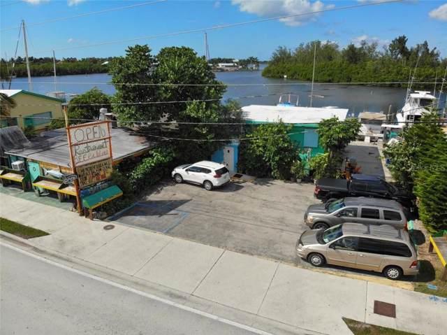 18540/550 San Carlos Boulevard, Fort Myers Beach, FL 33931 (MLS #C7421921) :: Pepine Realty