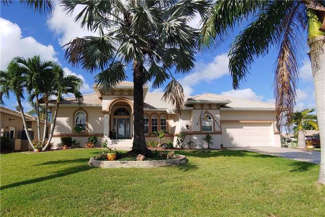 4717 Almar Dr, Punta Gorda, FL 33950 (MLS #C7421957) :: Delgado Home Team at Keller Williams