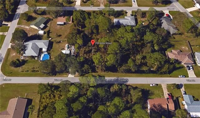 299 Vilna Street, Port Charlotte, FL 33954 (MLS #C7421958) :: The Price Group