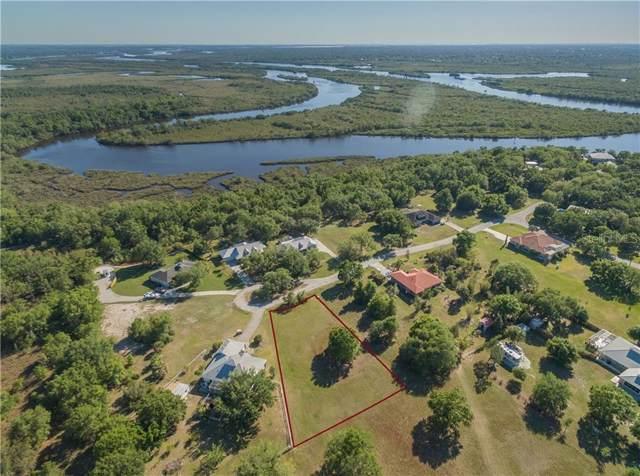 8422 Sw Riverside Dr, Arcadia, FL 34269 (MLS #C7421985) :: Medway Realty