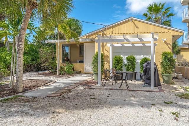 2500 N Beach Road, Englewood, FL 34223 (MLS #C7422005) :: Armel Real Estate
