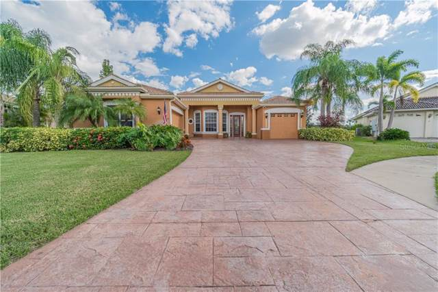 3332 Bailey Palm Court, North Port, FL 34288 (MLS #C7422014) :: Medway Realty
