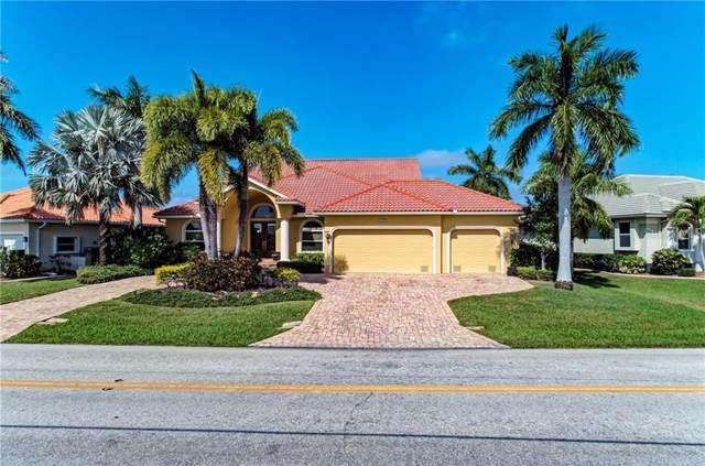 2172 Deborah Drive, Punta Gorda, FL 33950 (MLS #C7422015) :: Delgado Home Team at Keller Williams