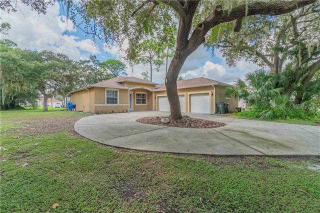 4575 Hamwood Street, North Port, FL 34287 (MLS #C7422016) :: Team Bohannon Keller Williams, Tampa Properties