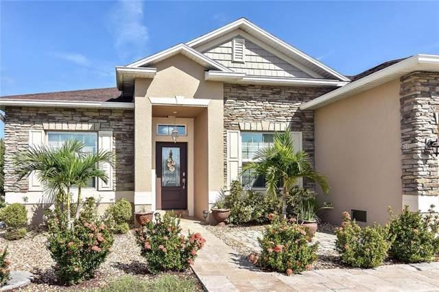 15546 Applewhite Circle, Port Charlotte, FL 33981 (MLS #C7422020) :: Griffin Group