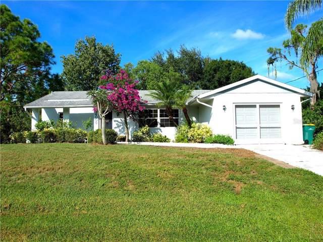 14006 Hopewell Avenue, Port Charlotte, FL 33981 (MLS #C7422032) :: 54 Realty