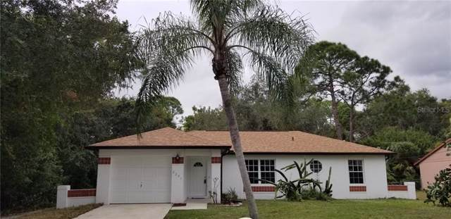2291 Tamarind Street, Port Charlotte, FL 33948 (MLS #C7422037) :: Medway Realty
