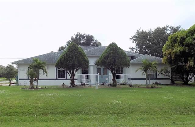 23181 Corvin Avenue, Port Charlotte, FL 33954 (MLS #C7422040) :: The Light Team