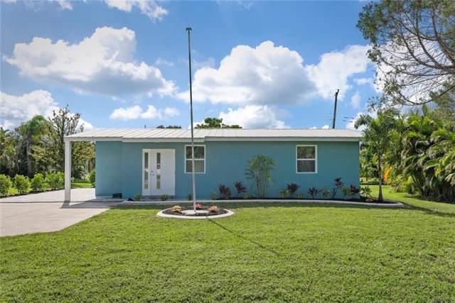 613 Pompano Terrace, Punta Gorda, FL 33950 (MLS #C7422043) :: Team Vasquez Group