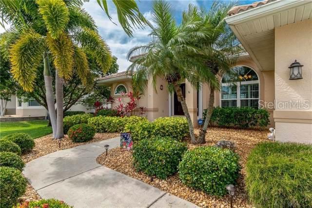 1518 Suzi Street, Punta Gorda, FL 33950 (MLS #C7422062) :: Delgado Home Team at Keller Williams