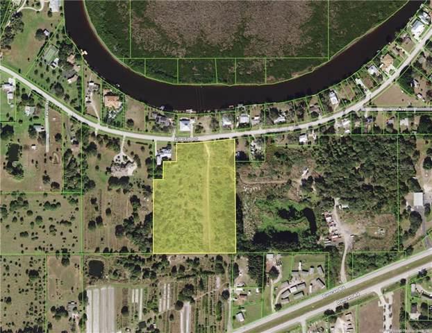 7605 Riverside Drive, Punta Gorda, FL 33982 (MLS #C7422065) :: RE/MAX Local Expert