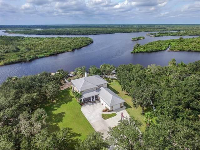 8635 SW Riverside Drive, Arcadia, FL 34269 (MLS #C7422083) :: Armel Real Estate