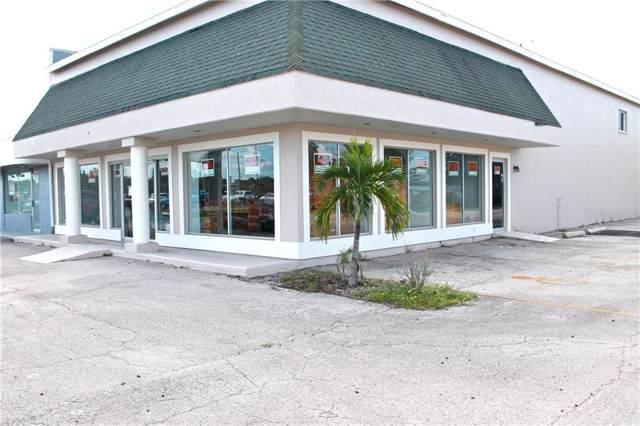 2185 Tamiami Trail, Port Charlotte, FL 33948 (MLS #C7422088) :: The Brenda Wade Team