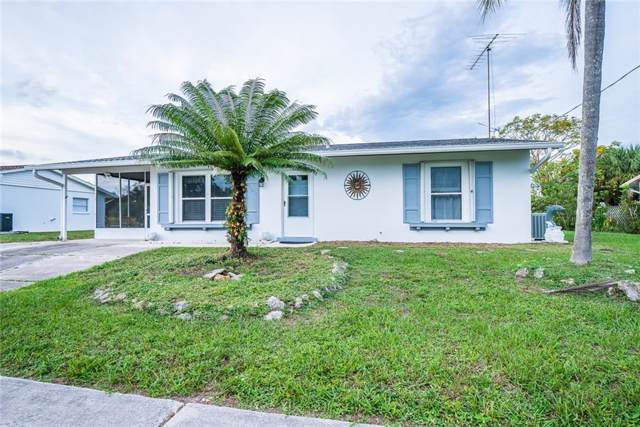 8060 Trionfo Avenue, North Port, FL 34287 (MLS #C7422092) :: Cartwright Realty