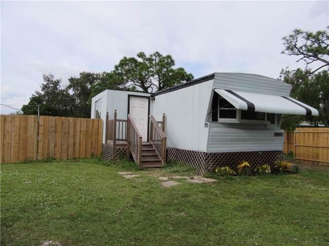 2042 Willow Avenue, Englewood, FL 34224 (MLS #C7422094) :: The BRC Group, LLC
