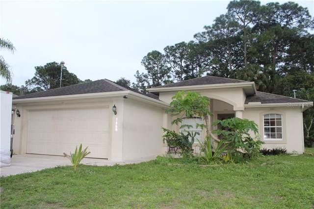 1460 Heath Lane, North Port, FL 34286 (MLS #C7422124) :: Team Vasquez Group