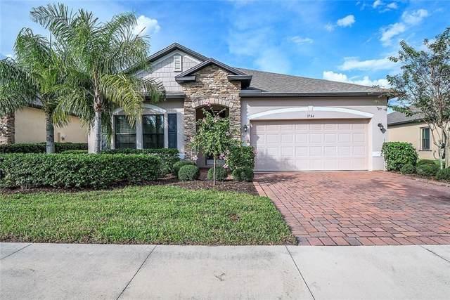 3784 Pebble Terrace, Port Charlotte, FL 33980 (MLS #C7422148) :: The Duncan Duo Team