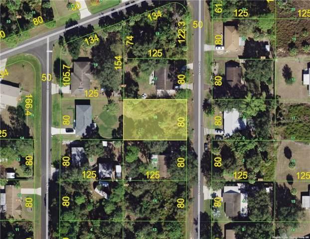 263 Ambler Street, Port Charlotte, FL 33954 (MLS #C7422151) :: The Price Group