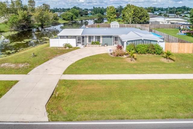 21402 Gibralter Drive, Port Charlotte, FL 33952 (MLS #C7422157) :: The Price Group