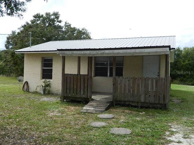 3351 SW Live Oak Avenue, Arcadia, FL 34266 (MLS #C7422180) :: Team Bohannon Keller Williams, Tampa Properties