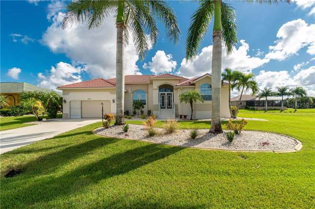 16338 Nogales Court, Punta Gorda, FL 33955 (MLS #C7422192) :: Zarghami Group