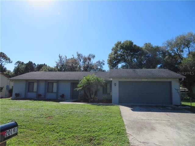 20191 Rutherford Avenue, Port Charlotte, FL 33952 (MLS #C7422194) :: Premier Home Experts