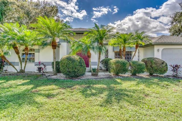 18279 Caddy Avenue, Port Charlotte, FL 33948 (MLS #C7422195) :: The Heidi Schrock Team