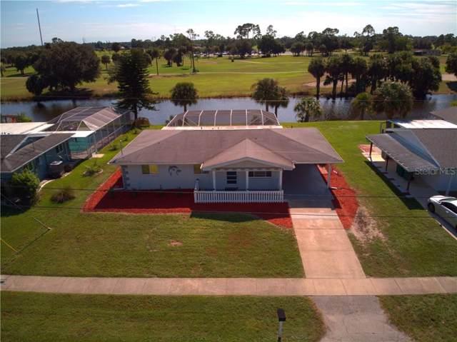2292 Hayworth Road, Port Charlotte, FL 33952 (MLS #C7422197) :: The Price Group