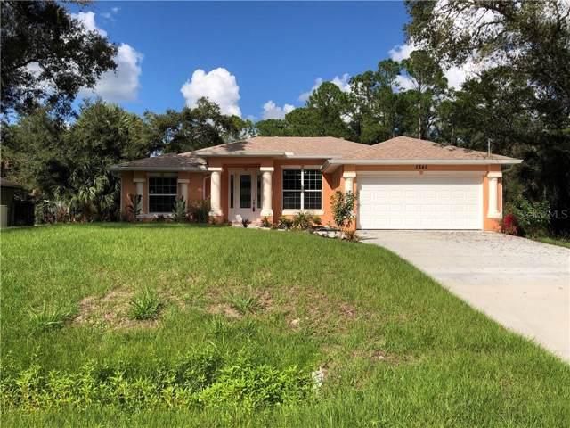 5846 Casanova Avenue, North Port, FL 34291 (MLS #C7422198) :: Team Vasquez Group